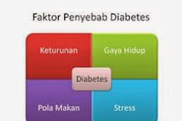 Penyebab Diabetes Yang Sering Dilupakan