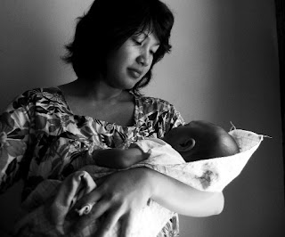 Image: Photo Credit: Mother and Son, by Irenaeus Herwindo on FreeImages