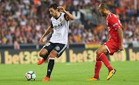 Sevilla vs Valencia en VIVO