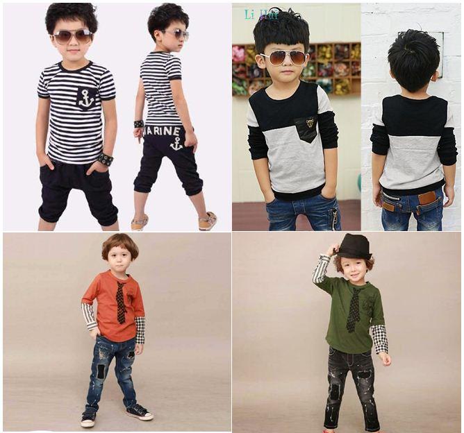 Image result for pakaian pria anak kecil korea
