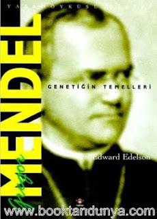 Edward Edelson, Gregor Mendel - Genetiğin Temelleri