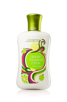 Life Inside The Page Bath Amp Body Works Signature