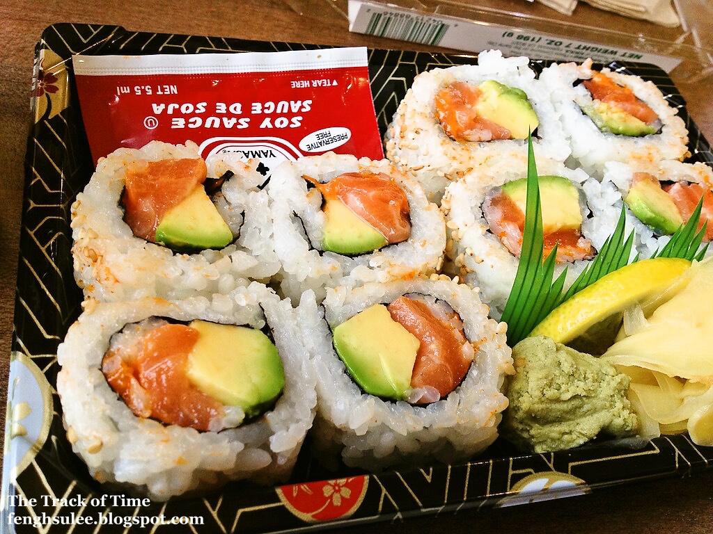 Kikka Sushi Whole Foods Nearby Hear