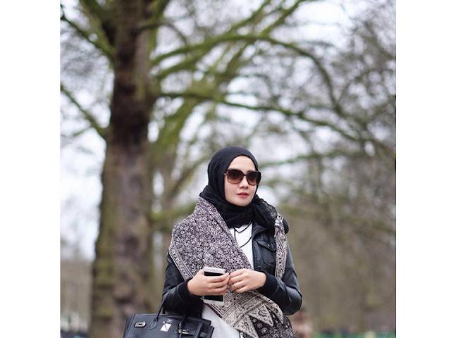 Cara Hemat Berbelanja Busana Muslim pakai Internet
