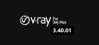 V-Ray 3.40.01 for 3ds Max 2016