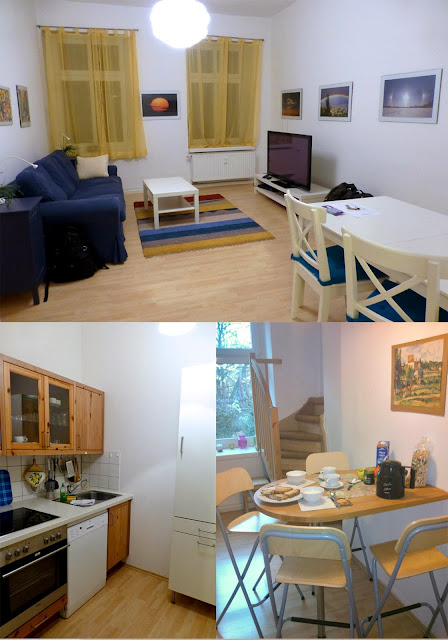 Apartamento Strausberger I