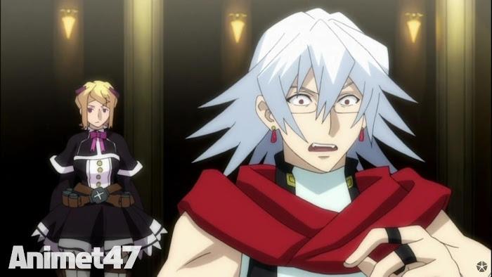Ảnh trong phim World Destruction: Sekai Bokumetsu no Rokunin 1