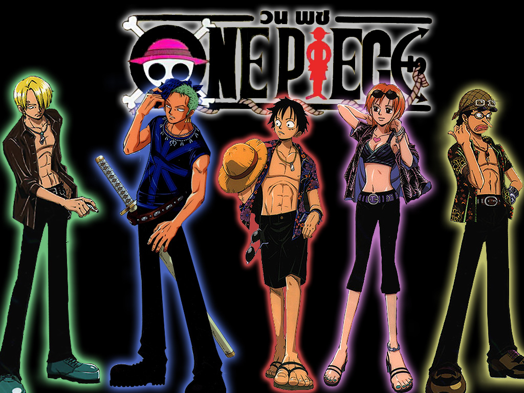 Wallpapers One Piece