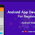 Android Application Development Complete Android Studio Tutorial starts on April 1st of 2017 - Available free on YouTube!