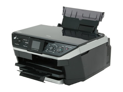Epson Stylus Photo RX680 Driver Download