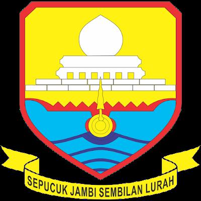 Download Logo Provinsi Jambi Vektor CorelDraw CDR