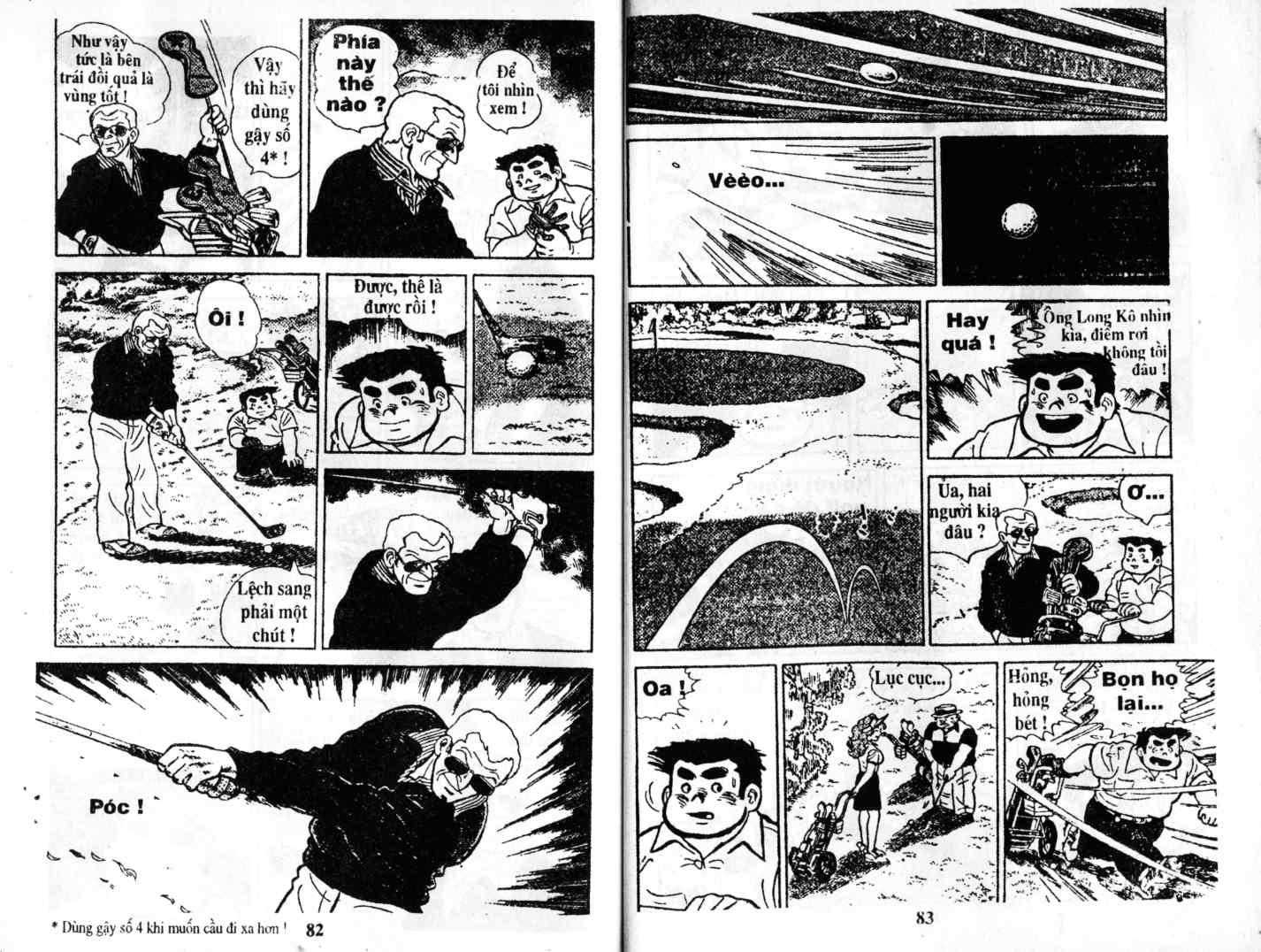 Ashita Tenki ni Naare chapter 1 trang 39
