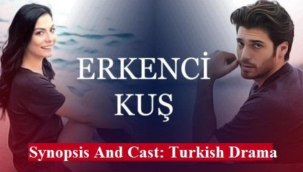 erkenci kus release date Erkenci Kus (TV Series 2018– ) - IMDb