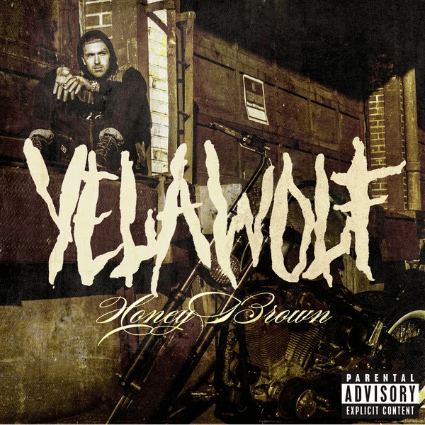 Yelawolf - Honey Brown - Single Cover