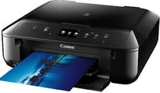 Canon PIXMA MG6850 Support - Download Drivers