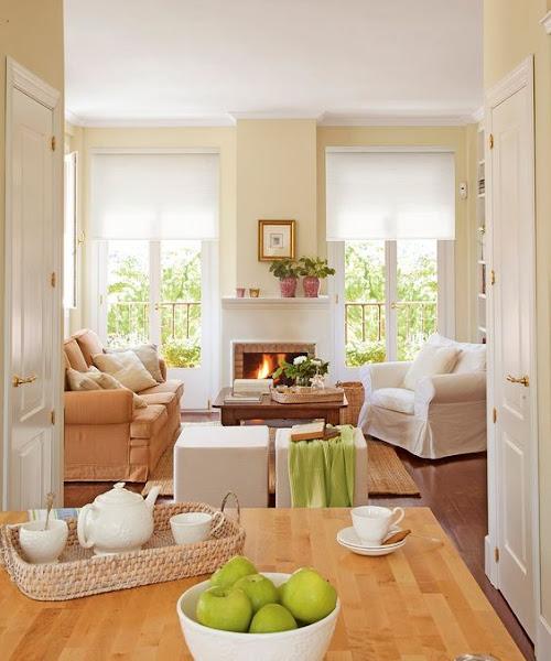 6 trucos perfectos para limpiar la casa decoraci n - Trucos decoracion ...