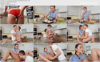 18+ Hungry for the Sweet Thing Featuring Sybil - RealityKings XXX Clips HDRip Screenshot