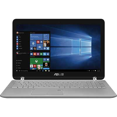 ASUS Q504UA-BHI5T13 Laptop Drivers