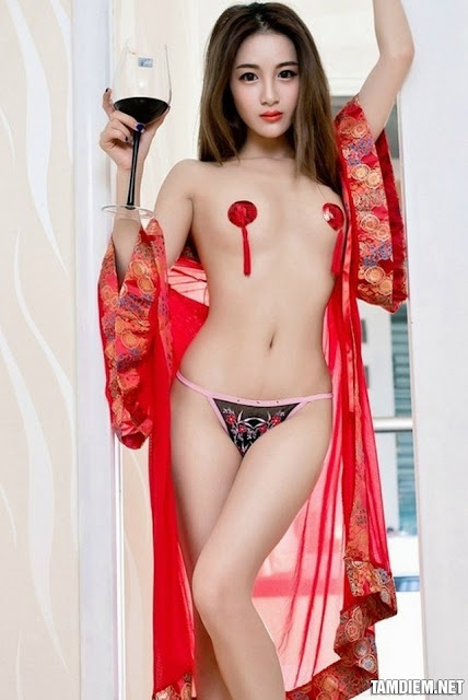 Hot girls One day 1 sexy girl P3 8