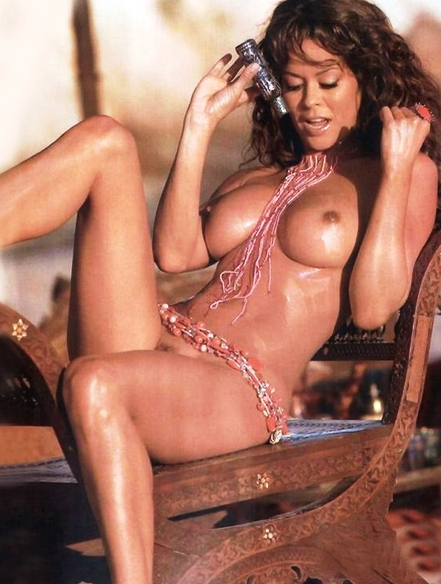 Brooke burke nude playboy