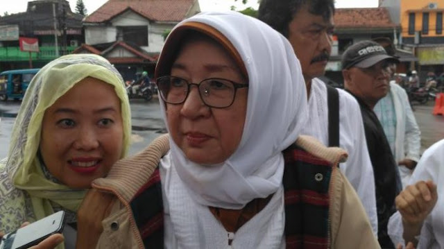 Kasus Makar Terhadap Jokowi, Sri Bintang: Tak Diperiksa Lagi