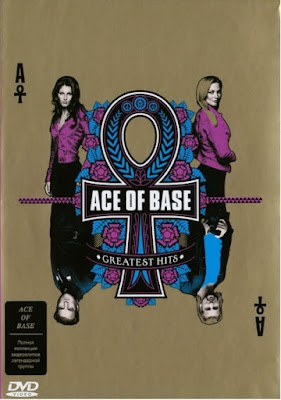Ace Of Base Greatest Hits 2008 DVD R1 NTSC VO