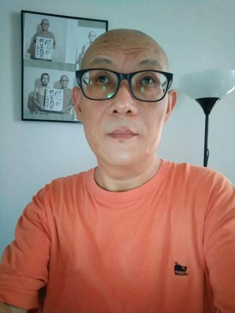 刘水:9月5日国保传唤记