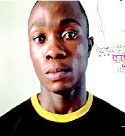 Man Surrenders to Police After Killing His Cousin Over Girlfriend (Photo)