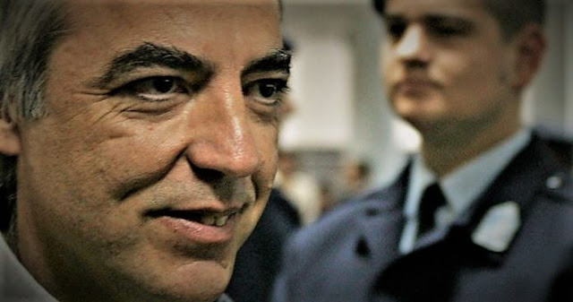 Επίθεση Κουφοντίνα στους δικαστές που δεν του έδωσαν άδεια