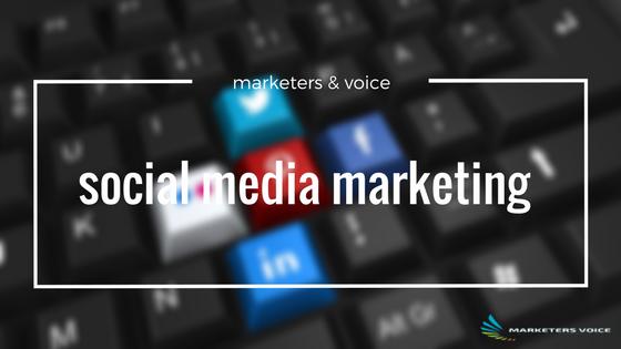 التسويق عبر مواقع التواصل الأجتماعي