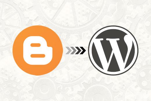 Blogger mı? WordPress mi?