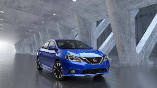 Nissan Sentra: Compact sedan, sizable driver appeal