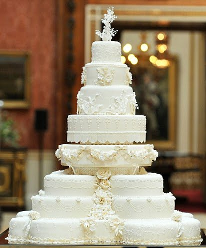 prince william and kate wedding cake recipe christopher ong my footsteps my dreams beautiful 18785