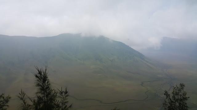 Pendakian Solo Ke Gunung Semeru