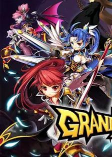 Game Grand Chase M Versi 1.0.0 Apk