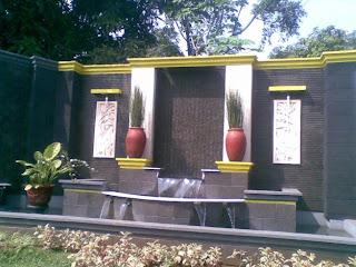 hiasan dinding rumah,tukang taman | love green