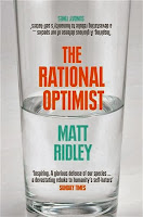Matt Ridley: The Rational Optimist