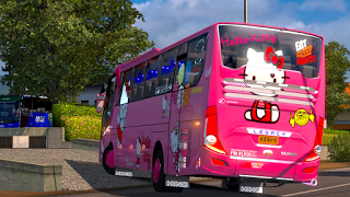 download mod bus indonesia ets2