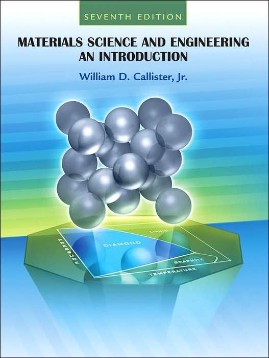 Callister Materials Science Engineering Introduction 8th ...