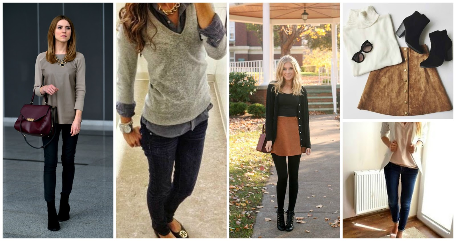 How to Dress For Winter Sorority Recruitment! - PrepEssentials