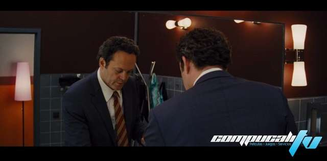 Unfinished Business 1080p Latino