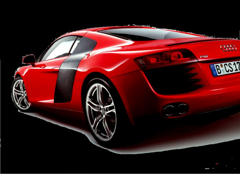 Cars Background Red Audi Car Barong Wallpapers