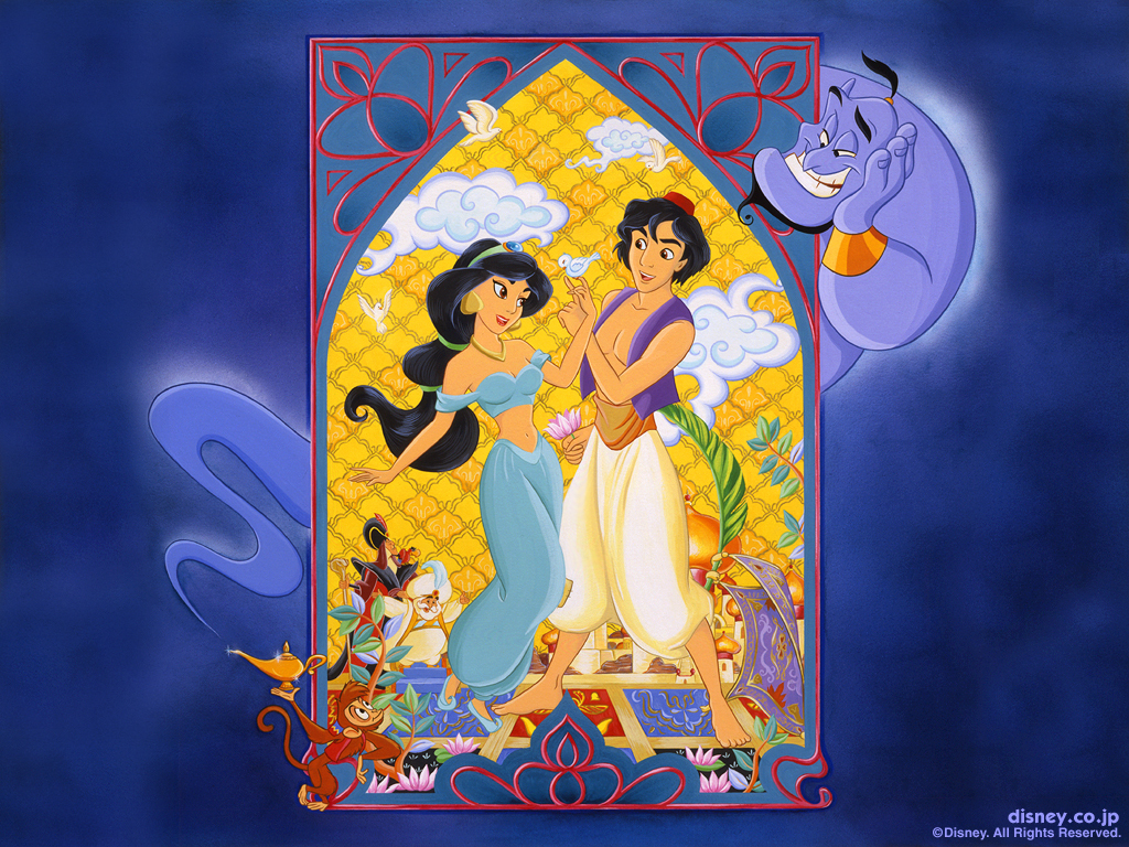 ALADDIN HD WALLPAPERS | FREE HD WALLPAPERS