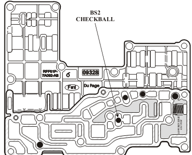 42rle Check Ball Location on 93 4l80e trans wiring diagram