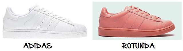 clones 2016 - adidas rotunda