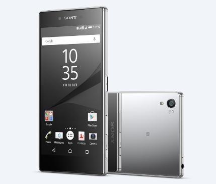Kelebihan dan Kekurangan Sony Xperia Z5 Premium Dual