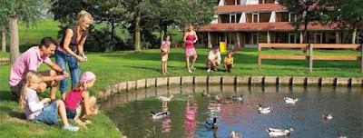 Ferienpark Aqua Delta Vakantiepark Bruinisse