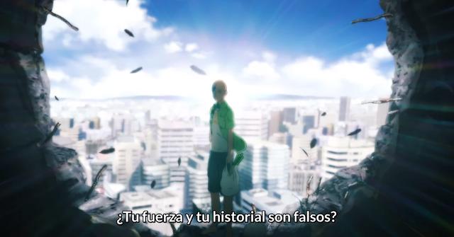 One Punch Man 2 episodio 1 sub español