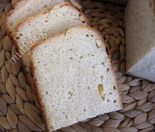tatlı maya ekmek