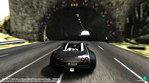 Download SHOFER Race Driver - PC (Completo em Torrent)